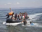 Число жертв аварии судна с мигрантами у берегов Туниса возросло до 82 человек