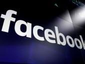 Facebook удалил сотни аккаунтов из Украины, России, Таиланда и Гондураса через фейки