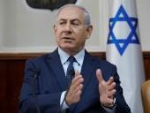Нетаньяху назвал опасным шагом решение Ирана о наращивании объемов обогащения урана