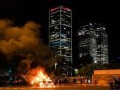 Из-за убийства подростка в Израиле вспыхнули протесты, пострадали более 100 полицейских