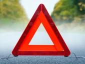 В РФ автомобиль упал в реку, погибли десять человек
