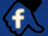 Сайты с Facebook-кнопкой