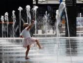 На западе Германии зафиксировали рекордную жару