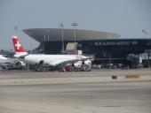 Поврежденный Boeing 737 совершил успешную аварийную посадку в Тель-Авиве