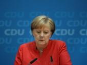 Стало известно, что говорила Меркель во время последнего приступа дрожи