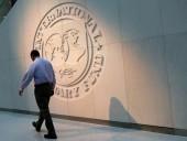 В МВФ инициировали процесс подбора новго директора-распорядителя