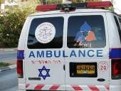 В Израиле трехлетний малыш подавился виноградом и умер