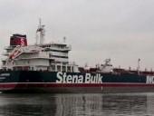 Великобритания разрабатывает санкции против Ирана после захвата танкера