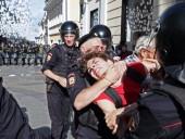 В ООН обеспокоены судьбой протестующих в Москве