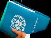 Британия в ООН призвала открыть доступ наблюдателям к незаконно аннексированному Крыму