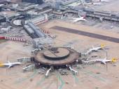 Лондонский аэропорт Гатвик приостановил отправку и прием рейсов из-за технического сбоя