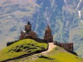 Российские туристы продолжают через Азербайджан ездить в Грузию