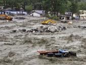 В Индии из-за наводнения погибли почти 150 человек