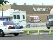 Стрельба в Миссисипи: работник супермаркета и нападавший убиты