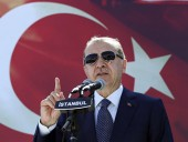 Эрдоган напомнил об Украине, объясняя покупку российских ЗРК С-400