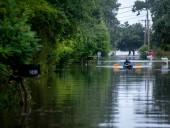На юге США бушует шторм