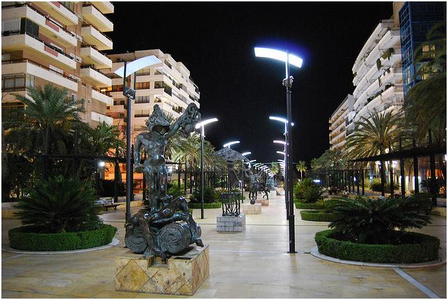 Как купить или арендовать недвижимость в Испании