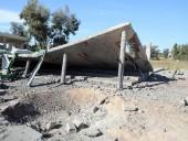 В районе Триполи возобновились ожесточенные бои