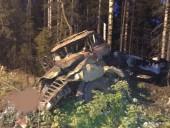 Число погибших при взрыве бензовоза в России возросло до четырех