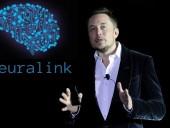 Маск хочет создать импланты, которые свяжут мозг со смартфоном