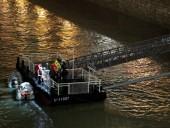 В Будапеште повторно взяли под стражу украинского капитана корабля Viking
