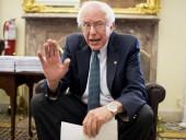 Байден по-прежнему лидер президентской гонки в США, его догоняет Сандерс — опрос