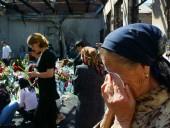 Социологи оценили память россиян о теракте в Беслане