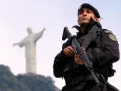 Полиция Бразилии перекрыла крупный канал поставки наркотиков в Европу