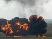 Взрыв на полигоне в РФ: радиационный фон на полчаса втрое превысил норму