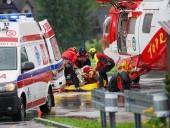 Трое туристов пропали после бури в польских Татрах, где погибли 4 и травмированы более 150 человек