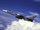 Силы НАТО зафиксировали два российские бомбардировщика у границ Латвии