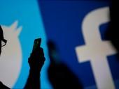 На фоне протестов в Гонконге Twitter и Facebook блокировали сотни страниц из Китая