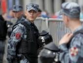 В России мужчина открыл огонь по сотрудникам Росгвардии