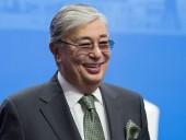 Онлайн-казино незаконно использовало фото президента Казахстана
