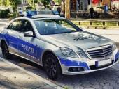 В Германии ребенок угнал авто у родителей и катался на большой скорости