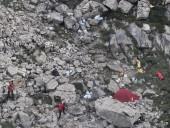 В пещере в польских Татрах нашли тело разыскиваемого спелеолога