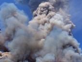В Италии произошло извержение вулкана Стромболи второй раз за месяц