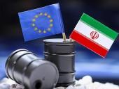 Дипломаты стран ЕС поддерживают предложение позволить Ирану продавать часть нефти