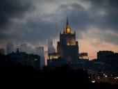В МИД РФ отреагировали на пропуск через воздушное пространство Украины российского лайнера