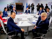 The Guardian: Трамп поссорился с лидерами стран G7 из-за России