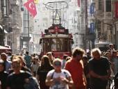 В Стамбуле возникла паника из-за серии взрывов