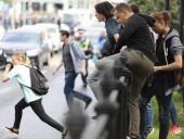 Протестные акции в Москве: количество задержанных превысила 300 человек