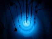 В МАГАТЭ опубликовали видео пульсации ядерного реактора
