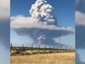 Взрывы в Красноярском крае: жителей Ачинска готовят к эвакуации