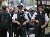 В Лондоне задержали 24 участника митинга в поддержку ультраправого активиста