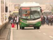 В Рио-де-Жанейро вооруженный офицер военной полиции захватил заложников в автобусе