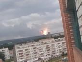 Взрывы в Красноярском крае: пожар ликвидирован, эвакуированы более 16 тысяч человек