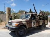 Более 40 человек погибли в результате атаки дрона на свадьбе в Ливии