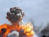 При взрыве в пригороде Багдада пострадали 30 человек