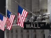 Индексы Уолл-Стрит начали расти после заявления Трампа о сделке с Китаем